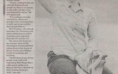 Herald Sun Newspaper